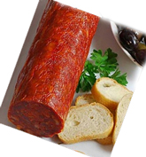 Buy El Baturro Spanish Cured Chorizo Sausage