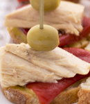 Buy Imported Spanish White Tuna in Olive Oi from Spain