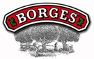 Borges Light Olive Oil