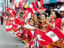 Buy Peruvian Flag