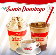 Cafe Santo Domingo Coffee