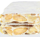 Sugarless Turron de Alicante from Spain