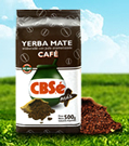 CBSe Cafe Yerba Mate