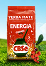 CBSe Guarana Yerba Mate