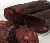 Buy Traditional Blood Sausage