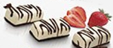 Buy Dona Jimena Strawberry and Cream Pralines from Spain
