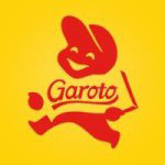 Buy Imported Garoto Classicos Milk Chocolate Easter Egg from Brazil