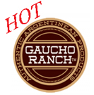 Gaucho Ranch Hot Chimichurri