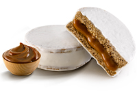 Havanna Merengue Alfajor