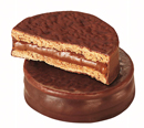 Havanna Chocolate Alfajor