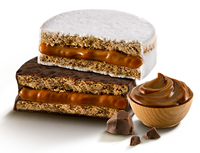 Havanna Mixto Alfajor
