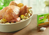 Knorr Hen Broth Cubes