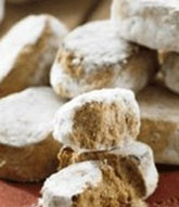 Buy La Estepena Spanish Almond Cookies