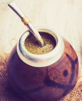 Madrugada Yerba Mate Tea