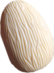 Buy Imported White Chocolate Easter Egg from Brazil
