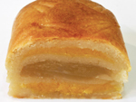 Pan de Cadiz Almond Cake from Spain