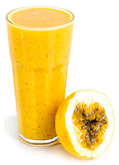 Passion Fruit Pulp Pulpa de Maracuya