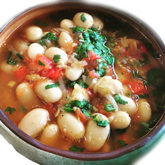 Buy Peru Chef Large White Lima Beans