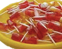 Buy Imported Cinnamon Lollipops from Dominican Republic