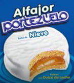 Buy Portezuelo Sugar Coated Alfajores Online