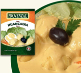 Buy Provenzal Huancaine Salsa from Peru