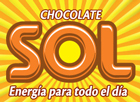 Buy Sol Chocolate from Colombia