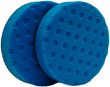 Lake Country 6.5 inch CCS Blue Finessing CCS foam pad