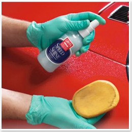 Griot's Garage Paint Cleaning Clay and Speed Shine