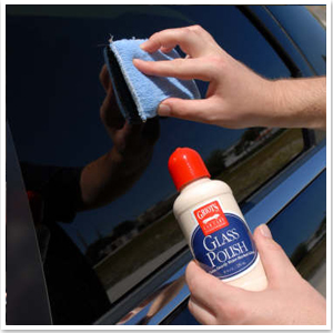 Griot's Garage Glass Polish