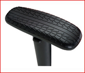 PitStop Tire Tread armrest