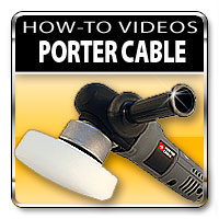 How To Porter Cable 7424XP