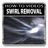 How to remove swils and scrathes