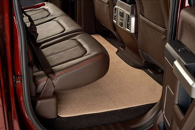 Covercraft Smoke Premier Berber Custom Fit Floormat-4 pc mat Set 2761098-76