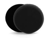 Black Beveled Edge Pad