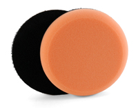 Orange Beveled Edge Foam pad