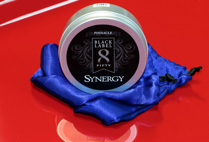 Black Label Synergy is the element of shine!