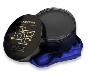 BLACKFIRE BlackICE Hybrid Montan Sealant Wax turns heads and creates WHIPLASH!