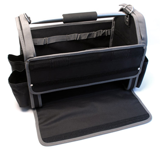 Blackfire Detailer's Bag has tons of room for all your gear