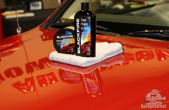 BLACKFIRE Total Polish and Seal is a breeze to apply and remove