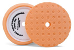 8.5 inch orange light cutting CCS foam pad by lake country