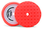 8.5 inch Red UltraSoft CCS foam pad