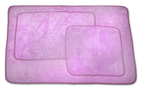 Super Plush Microfiber Towels