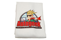Autogeek Detailing Cover-Up Towel