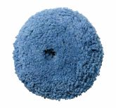 Cyclo Polisher DoublePrecision Blue Finishing 70% Acrylic, 30% Wool Pad