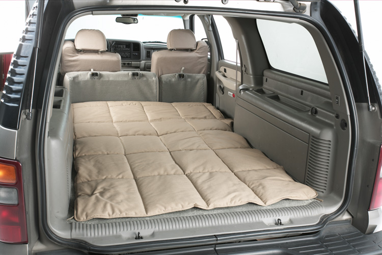 canine covers cargo area bed liners tough floor protection that 39 s comfortable for your pet. Black Bedroom Furniture Sets. Home Design Ideas