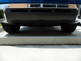 Surfaces treated with Cquartz Dlux retain their color for up to a year