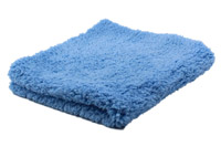 Speed Master Cloud 9 Blue Buffing Towel