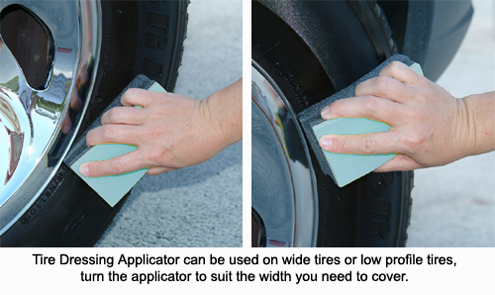 Great for all types of tires!