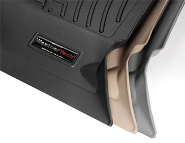 Weathertech Floorliners For Trucks Amp Suvs Floor Liners