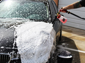 Foamaster Foam Car Wash Gun